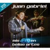 MIS 40 EN BELLAS ARTES (2 CD'S + DVD)
