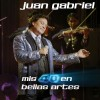 MIS 40 EN BELLAS ARTES (2 CD'S)